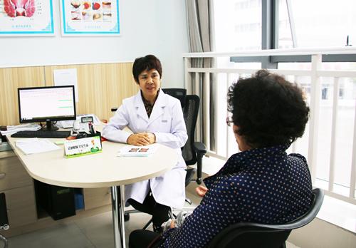 冬季痔疮多发,徐州肛泰医院陪您一起预防肛肠疾病