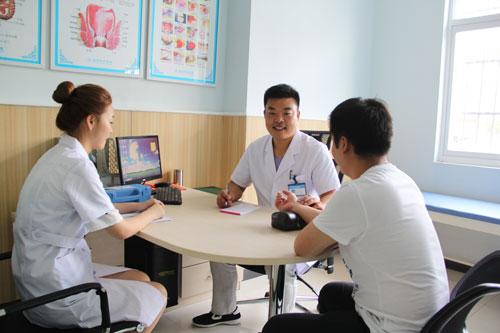 一次就诊,全程呵护——徐州肛泰中医院特色医疗体系!