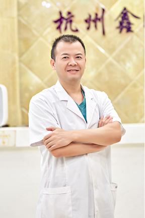 杭州鑫昕薇整形医院玻尿酸隆鼻如何 为求美者们解决塌瘪鼻部